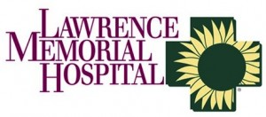 Lawrence Memorial Hospital Logo