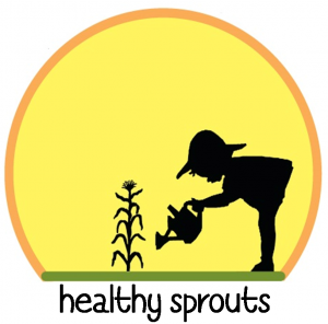 Healthy Sprouts large